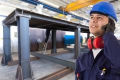 PKP-Machining - Kokoonpano, alihankinta, metalliteollisuus 3