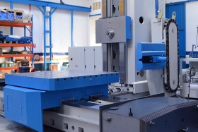 PKP-Machining - Konekortti, metalliteollisuus 1