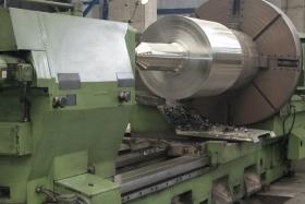 PKP-Machining - Konekortti, metalliteollisuus 6
