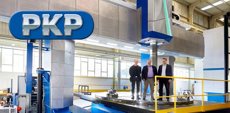 PKP-Machining - metalliteollisuus - koneistukset - alihankinta