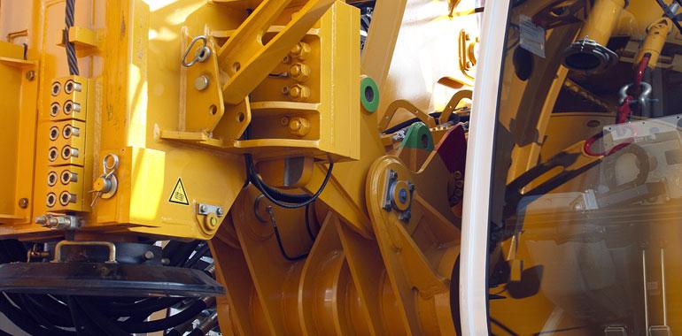 pkp-machining-Mechanical engineering-metal-industry