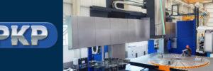 PKP-Machining инвестировала значительные средства в расширение услуг металлообработки